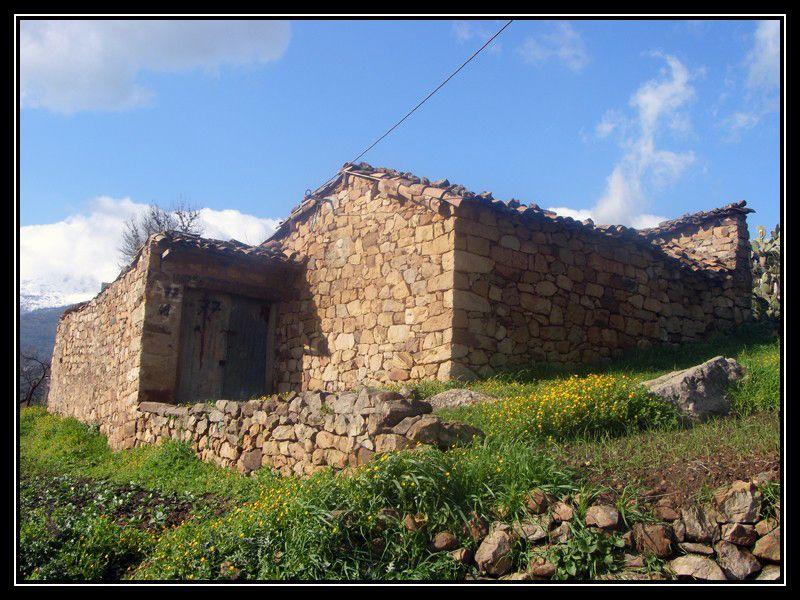 Maisons kabyles page 3 for Maison de la literie velizy