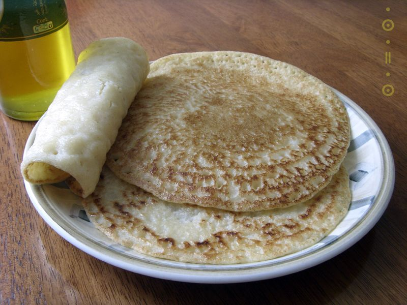 Cuisine traditionnelle kabyle for Cuisine kabyle
